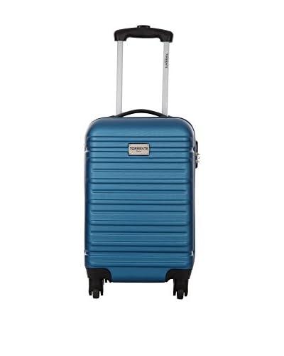 Torrente Hartschalen Trolley Tethis 45 cm blau