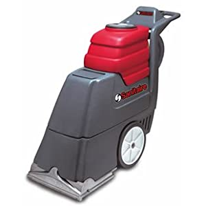 Sanitaire SC6090 Commercial Self Contained Upright Carpet Cleaner/ Extractor