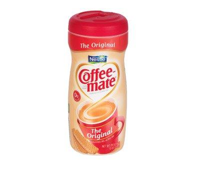 Coffee-Mate Original Powdered Creamer, 11-Oz.