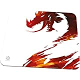 SteelSeries QcK Guild Wars 2 Gaming Mouse Pad - Logo Edition