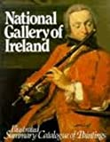 img - for National Gallery of Ireland book / textbook / text book