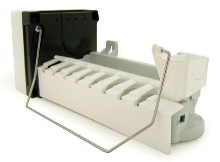 Whirlpool Refrigerator Ice Maker