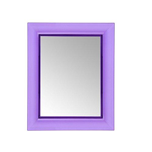 Kartell fran ois ghost 8310v4 specchio da parete 79 cm - Specchio kartell prezzi ...
