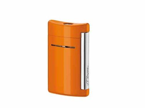 st-dupont-orange-minijet-st-dupont-cigar-lighter