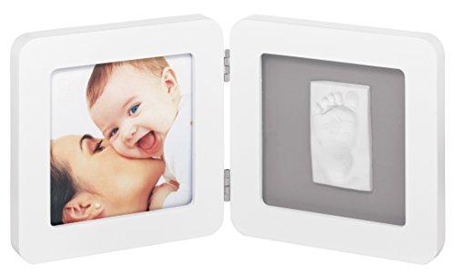 Baby Art - 34120050 - Print Frame - Cornice per conservare foto e calco del tuo bambino