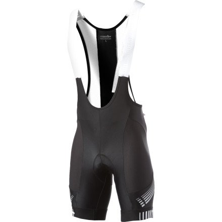 Buy Low Price Zero RH + Ergo Bib Short – Men's (B0080W3D9K)