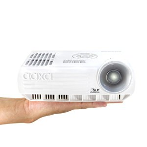 The Excellent Quality M4 Mobile Led Projector