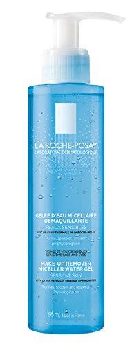 La Roche-Posay Gel D'acqua Micellare Struccante 195ml