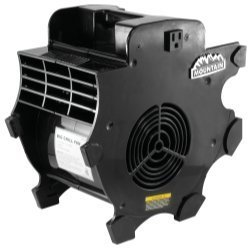 Mountain (MTN5000) Big Chill XXL Blower (1200 CFM)