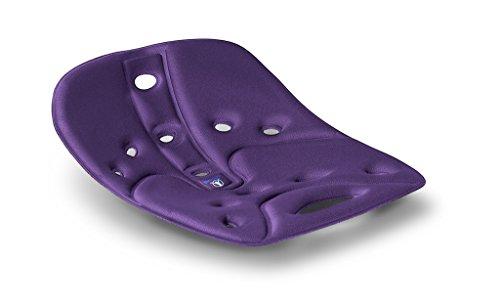 BackJoy SitSmart Relief, Purple (Orthopedics Llc compare prices)