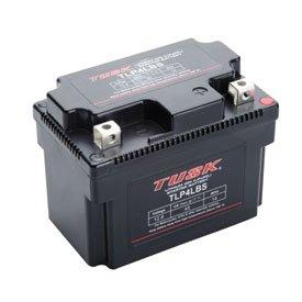 Tusk Lithium Battery TLP7BBS - Fits: Yamaha YFZ 450 2004-2009 (2007 Yamaha Yfz 450 Battery compare prices)