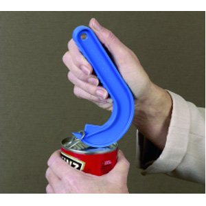 Safe Easy Ring Pull Can Opener Mobility Aid