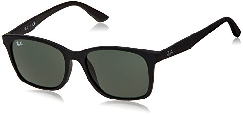 Ray Ban UV Protected Square Sunglasses 0RB7059I601S7155 available at Amazon  for Rs.3721 760a9e5abf