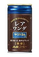 アサヒ 『レアワンダ 缶185g』X30本(1ケース)