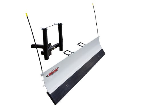 Best Review Of SnowSport; 180 Utility Plow
