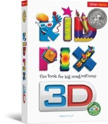 KID PIX 3D for Windows - Network-50 License