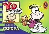 img - for Yo Matias 9 (Spanish Edition) book / textbook / text book