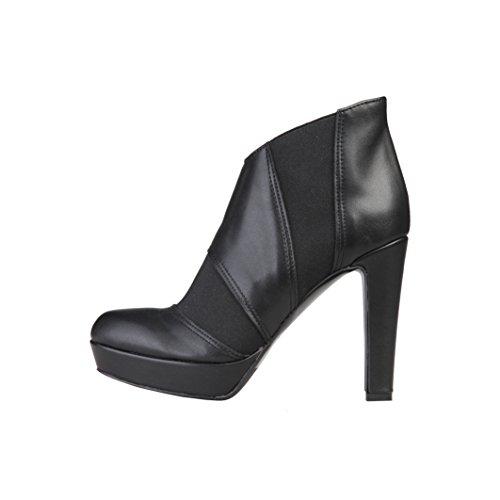 Versace Clarisse, Stivali donna nero Size: EU 37
