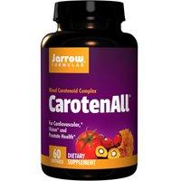 Jarrow Formulas, CarotenALL, Mixed Carotenoid Complex, 60 Softgels, Pack of 2 (Haematococcus Pluvialis Extract compare prices)