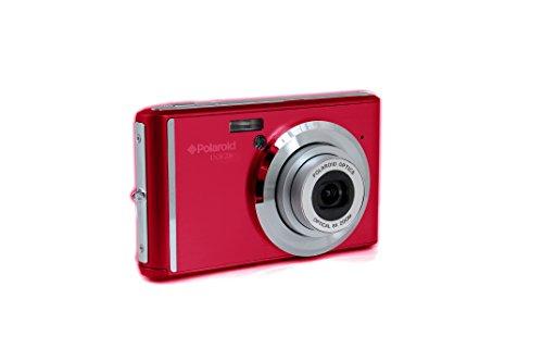 Polaroid IX828 macchina fotografica digitale 20 megapixel, zoom ottico 8x,