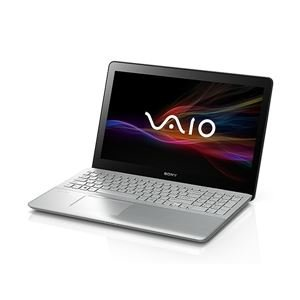 SONY VAIO Fit 15 SVF15A18CJS