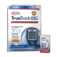 Cheap TrueTrack Blood Glucose Monitoring System By Preffered Plus – 1 Kit (B000NKJ3WS)