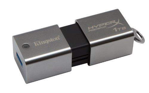 Kingston USBメモリ 1TB Digital HyperX Predator DataTraveler USB3.0対応 DTHXP30/1TB [並行輸入品]
