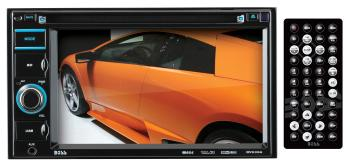indash page 2 truck rv campervan and electronics boss audio systems bv9364b in dash dvd player