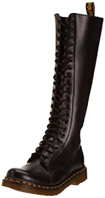 Dr marten 39 s 1b60 knee high women 39 s boots for Amazon dr martens