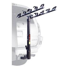 Allen Sports Premium 5-Bike Hitch Mount Rack (2-Inch Receiver)