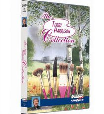 The Terry Harrison Collection [DVD]