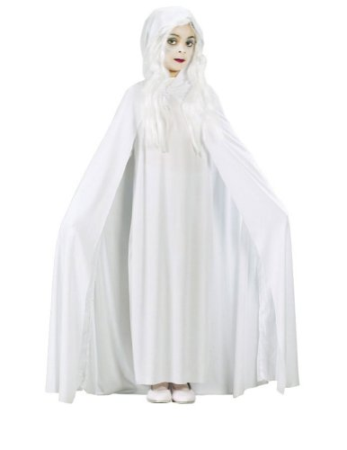 Gossamer Ghost Child Lg Kids Girls Costume