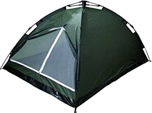 New Instant Pop Up 2 Man Fishing/Camping/Festival Tent