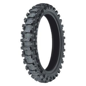 Michelin Starcross MS3 Motocross Rear Tire - 100/90-19