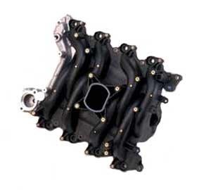 Ford Racing M9424P46 Intake Manifold (Mustang Intake Manifold compare prices)