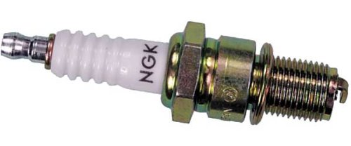 NGK (7967) CR6EIA-9 Iridium IX Spark Plug, Pack of 1 (King Quad 700 Gasket compare prices)