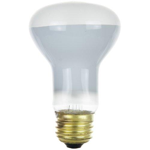 Sunlite  25262-SU 45R20/HAL/ECO/FL 45-watt Halogen R20 Reflector Bulb