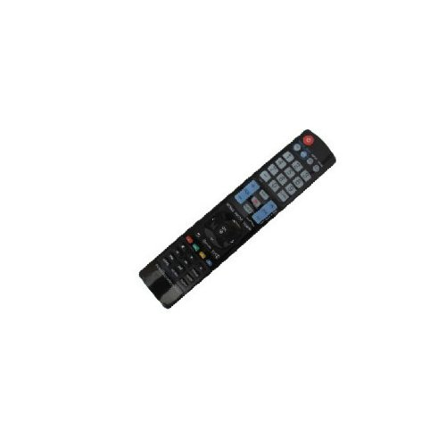 Universal Remote Control Fit For Lg 42Lm345T 47Lm4600 55Lm4600 Lcd Led Hdtv Smart 3D Tvs