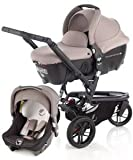 Jane Trider Formula Travel System Cream R64