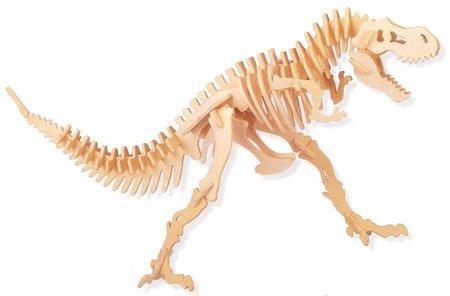 Tyrannosaurus Woodkit - 1