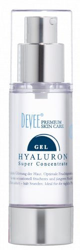 DEVEE Premium Skin Care - Hyaluron Gel 30ml