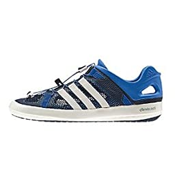 Adidas Climacool Boat Breeze Shoe - Men\'s Col. Navy / Chalk White / Bright Royal 12