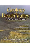 Geology of Death Valley: Landforms, Crustal Extension,...
