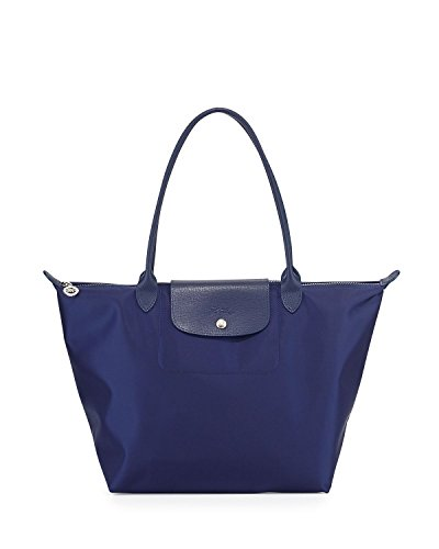 longchamp-cabas-pour-femme-bleu-bleu-marine
