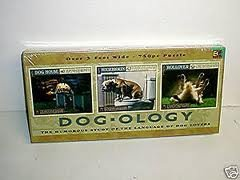 Dog-ology Panoramic Buffalo Games Puzzle