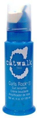 Cat Walk Curls Rock Amplifier 120 ml (Case of 6)