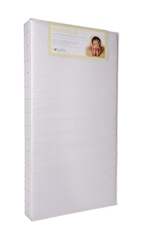 colgate-classica-iii-foam-crib-and-toddler-mattress-with-waterproof-cover-white
