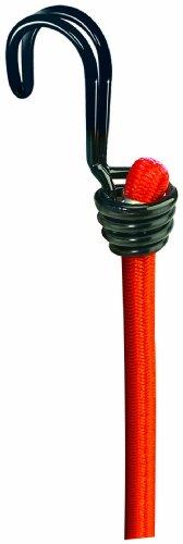 "Master Lock 3127DAT Twin Wire 48"" Orange Bungee Cord"