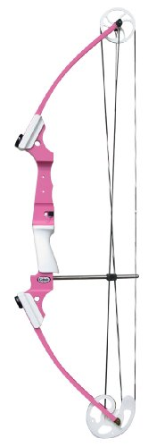Genesis Original Bow (Right-Handed, Pink Lemonade)