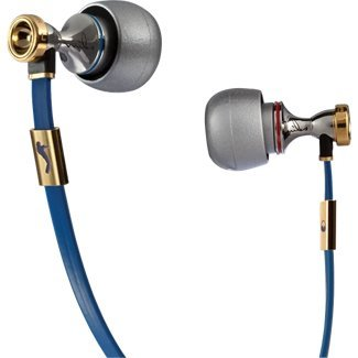 Miles Davis Trumpet High Performance In-ear Headphones Black Friday & Cyber Monday 2014